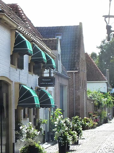Restaurant Achter de Poorte
